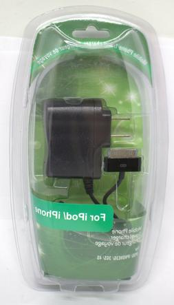 iPOD 1ST GEN TRAVEL WALL CHARGER #I-297