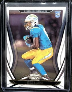 Joshua Kelley Rookie 2020 Certified CHARGERS #/399
