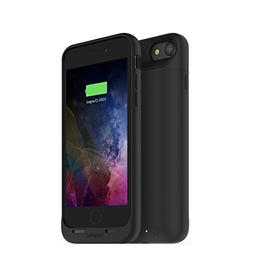 Mophie juice pack air iPhone 7 Battery Case Black - 2525 mAh