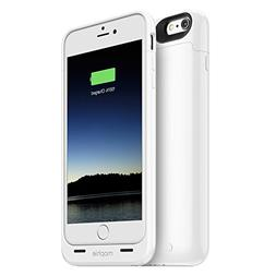 Mophie Juice Pack Battery Case for iPhone 6 Plus/6S Plus, Wh