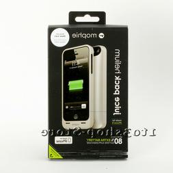 Mophie Juice Pack Helium iPhone 5 5s iPhone SE Power Battery