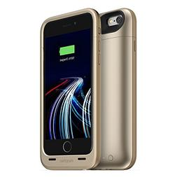 Mophie Juice Pack Ultra Battery Case for iPhone 6/6s Gold