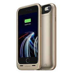 Mophie Juice Pack Ultra Battery Case for iPhone 6/6s Gold Ce