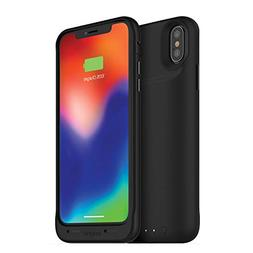 mophie 401002004 Juice Pack Qi Wireless Charging - Protectiv