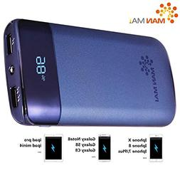 KUPPET 20000mAh Power Bank  External Portable Charger Batter