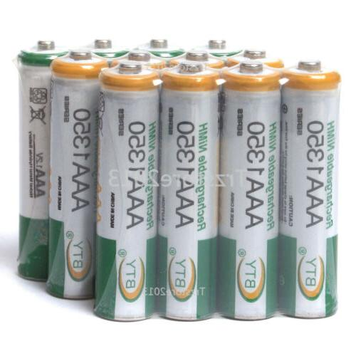 lots of aaa 1350mah 1 2v ni