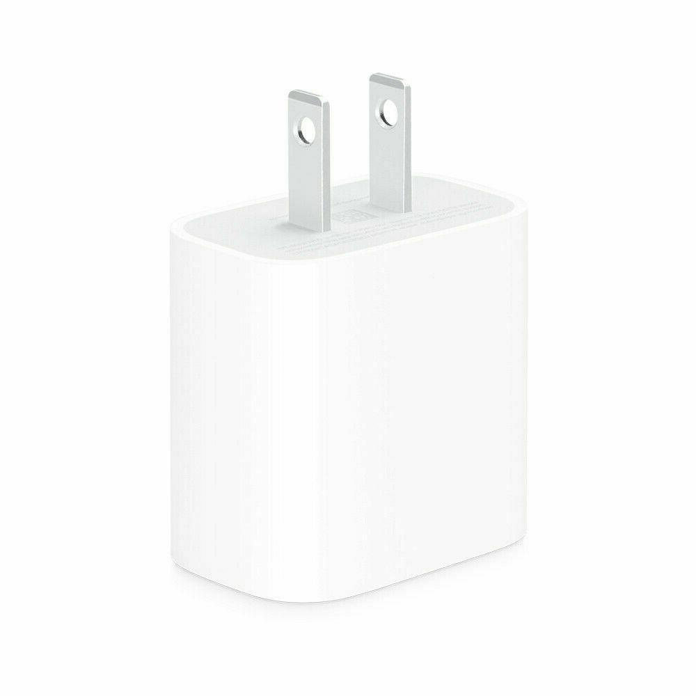18W USB-C Wall Charger For 11 12 Pro Macbook SAMSUNG