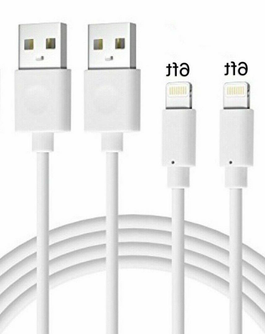 2pack 6ft usb cable for oem original