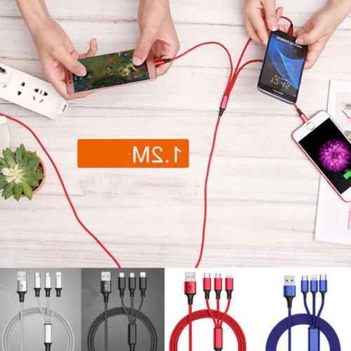 3 in USB Multi Cell Charger