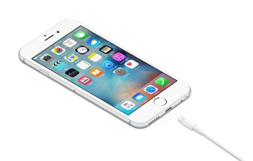 3-Pack Lightning Duty for iPhone PRO MAX Cord