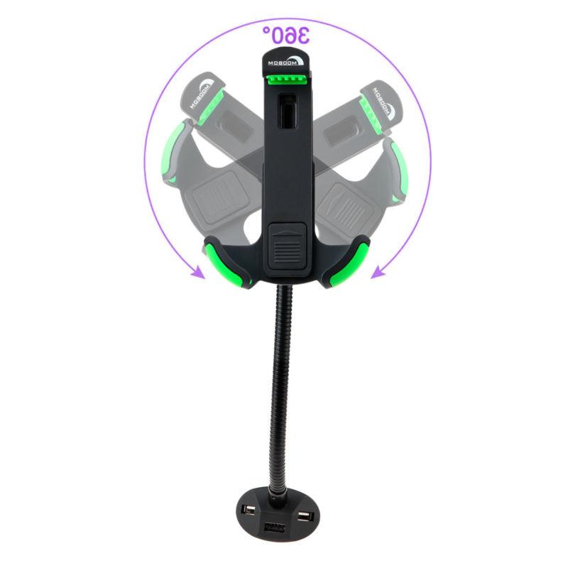 3 Phone Car Mount Chargers