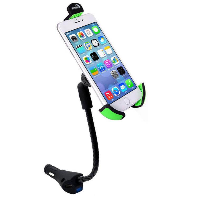 3 usb port cell phone car charger