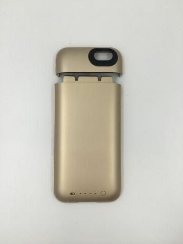 Mophie 150% Apple Gold