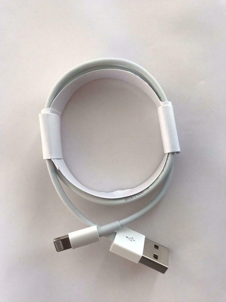 3FT Genuine iPhone 6S plus Lightning Cable Charger