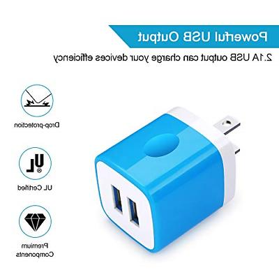 2.1A Wall Charger Compatible