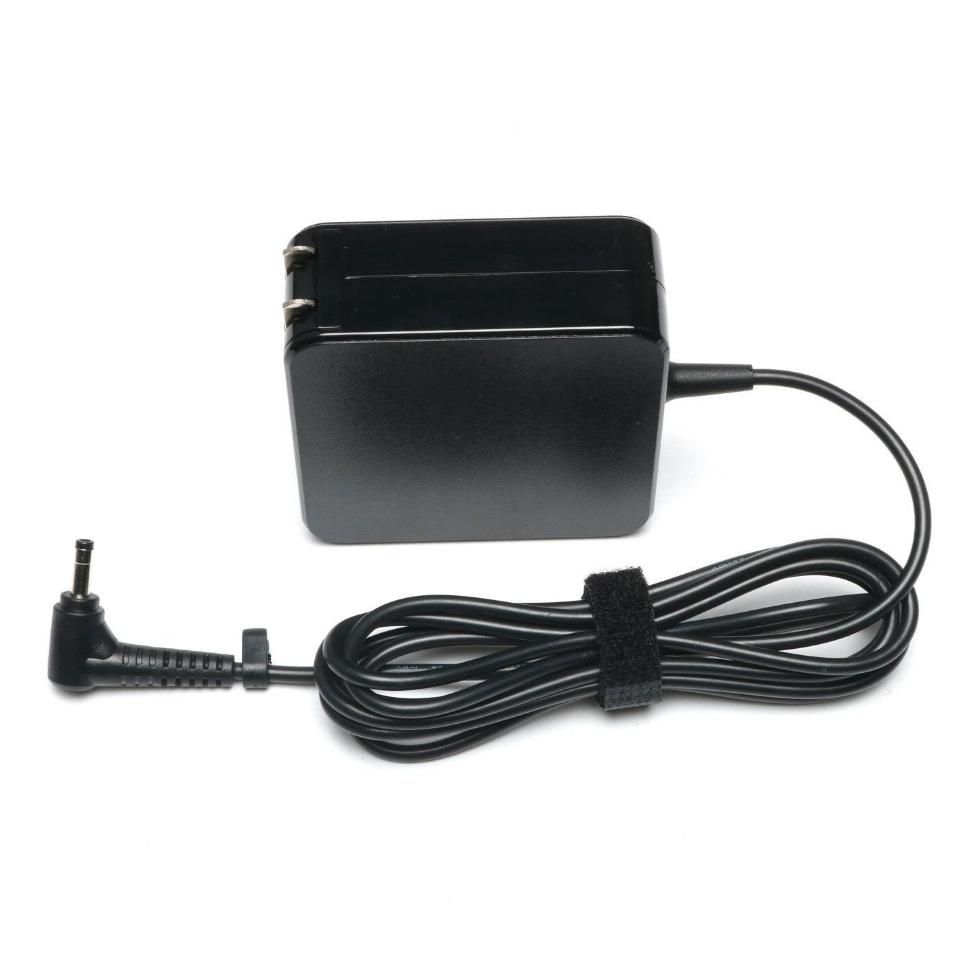65v ac adapter charger for lenovo yoga