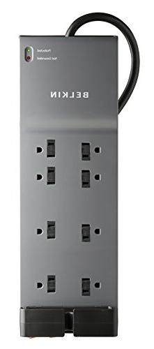 Belkin Office Series - surge suppressor  -