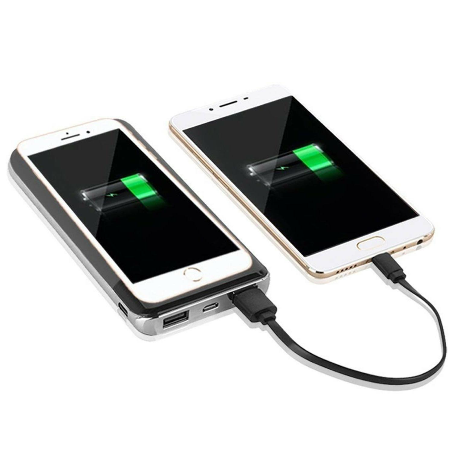 CoverON Wireless USB Power Charger for LG ThinQ /