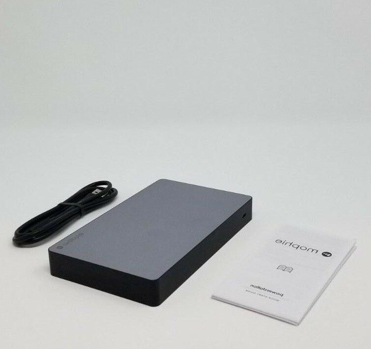 Mophie powerstation Universal Battery 20,000mAh Charger