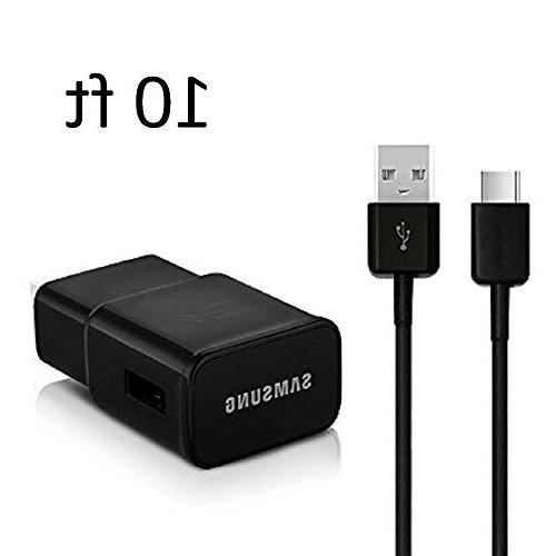 OEM Samsung Fast Adaptive Wall Adapter Charger for Galaxy S8