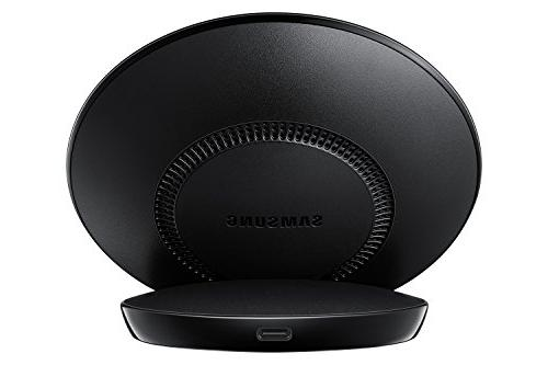 Samsung Certified Fast Charge - US Version Black -