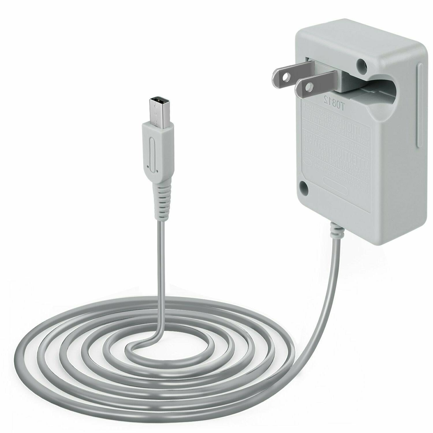 ac home wall charger power
