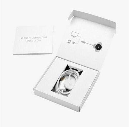 access smartwatch charger compatible with mk access