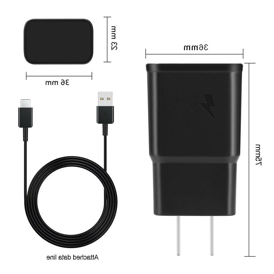 Adaptive Charger for Samsung Galaxy A20