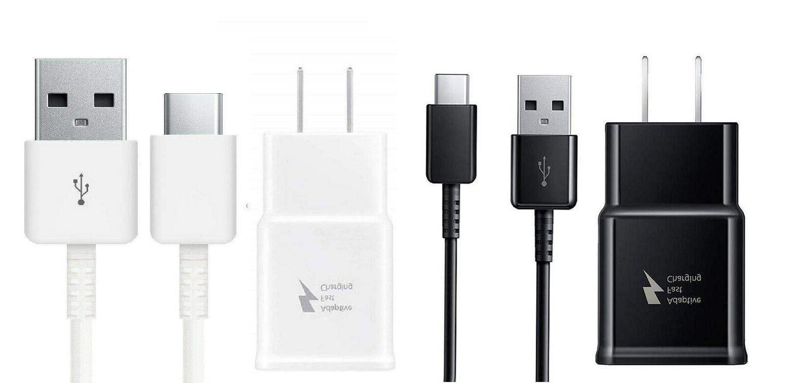 adaptive fast charging wall charger for samsung