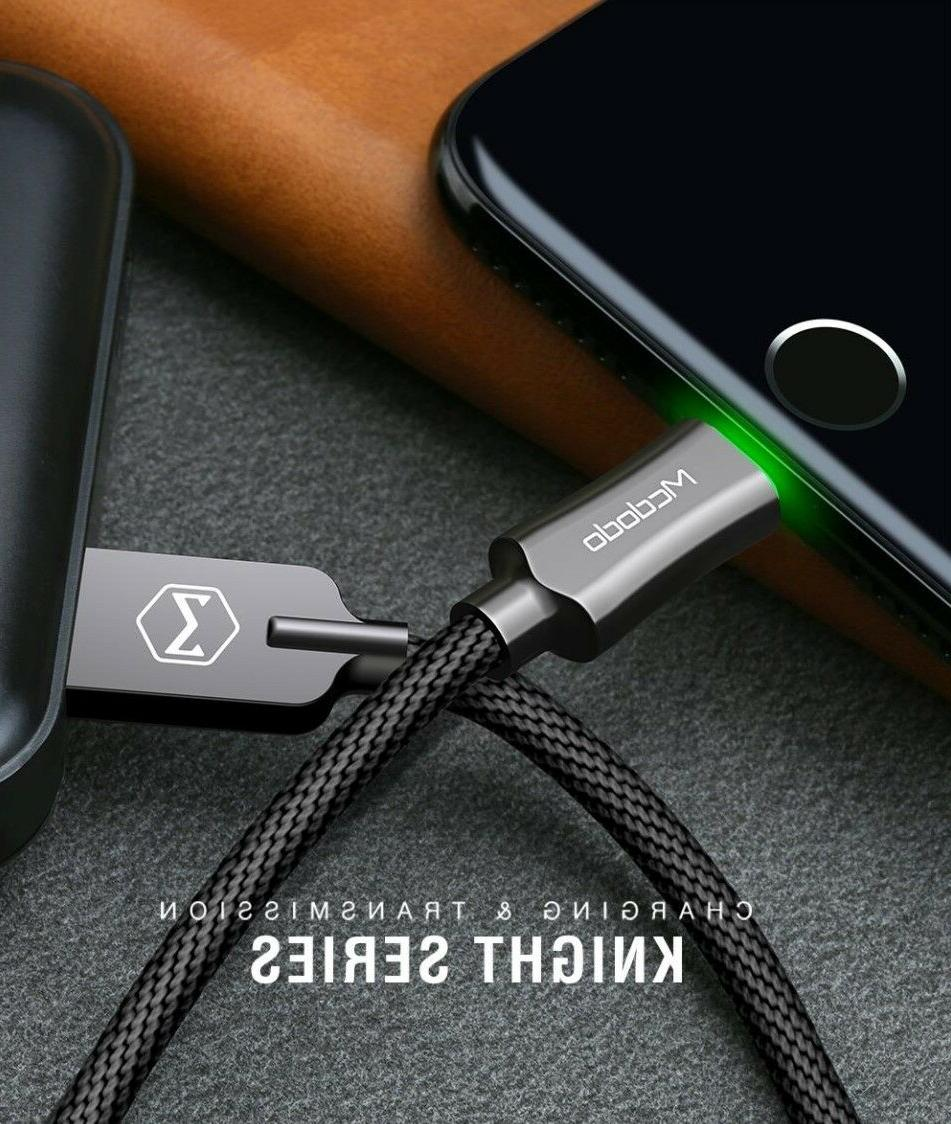 Mcdodo X USB Charger Cable Charging Data Cord