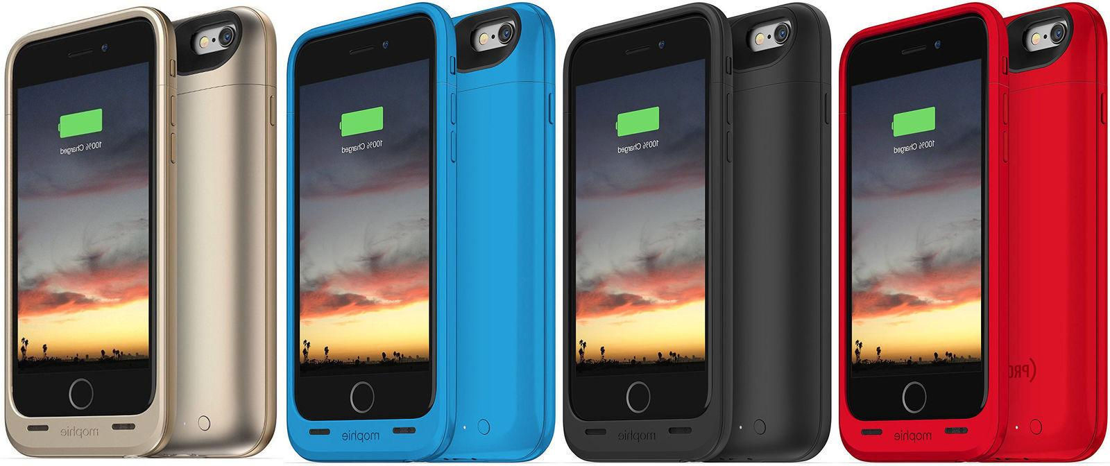 external battery case for iphone6s and iphone6