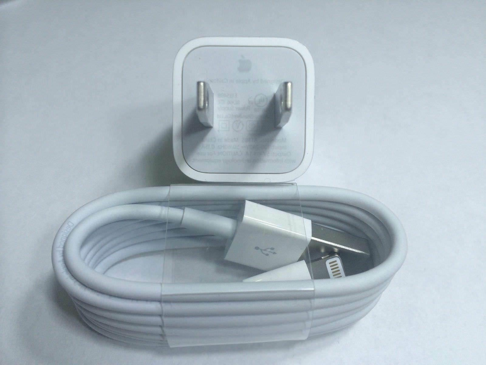 genuine original usb charger cable for iphone