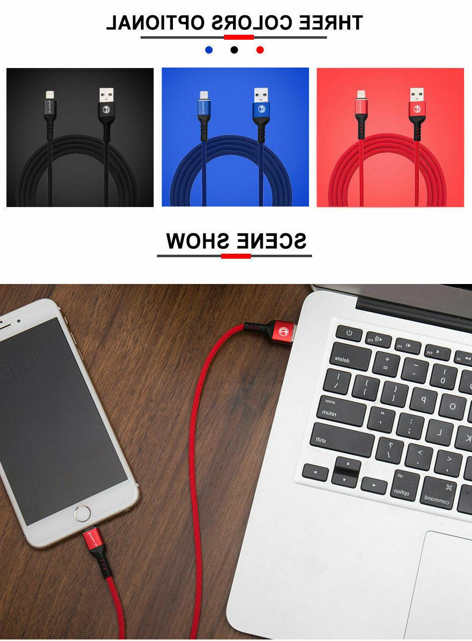 For 6 7 8 5 Lightning Cable Heavy