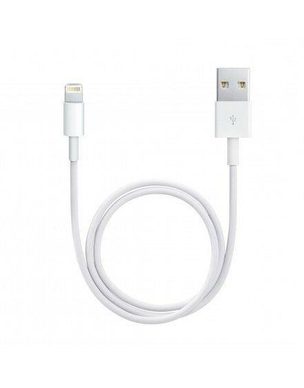 Generic iPhone Earpods, Cable, Wall Charger & Adapter
