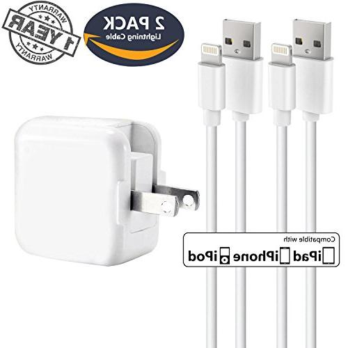 iphone charger ipad