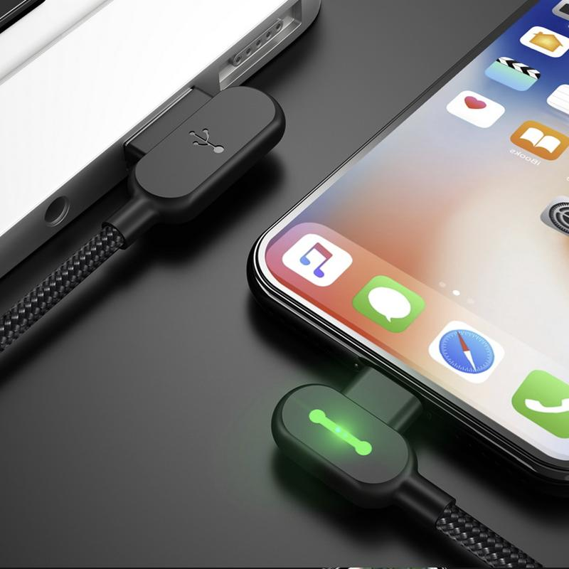 Mcdodo For X iPhone 6 USB SYNC Charger Cable Charging