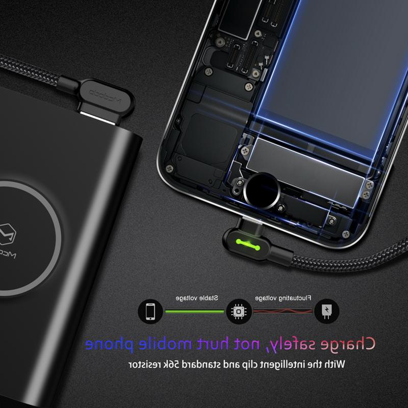Mcdodo 6 USB SYNC Cable Charging Data