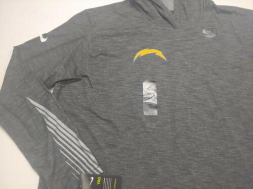 Los Angeles Chargers On Apparel Hoodie Shirt