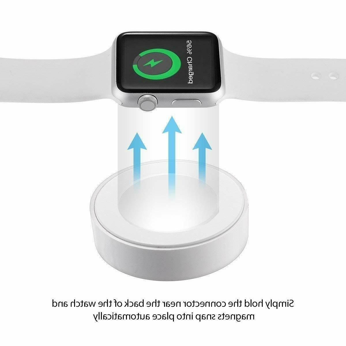 Magnetic Charging For Watch iWatch