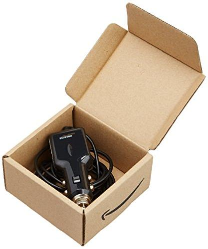 AmazonBasics Micro Car Charger for -