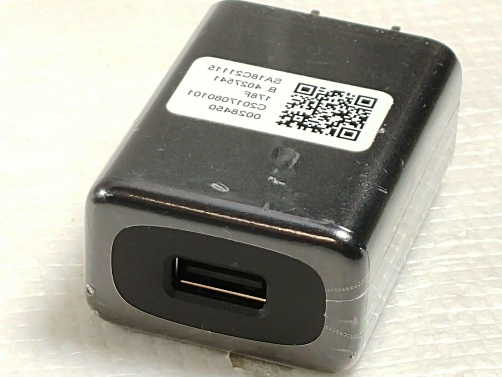 NEW Wall Charger Power Adapter Foot USB-C