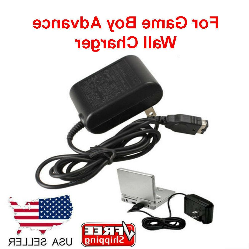 OEM Wall Adapter Charger Power For Nintendo DS Game Boy Adva