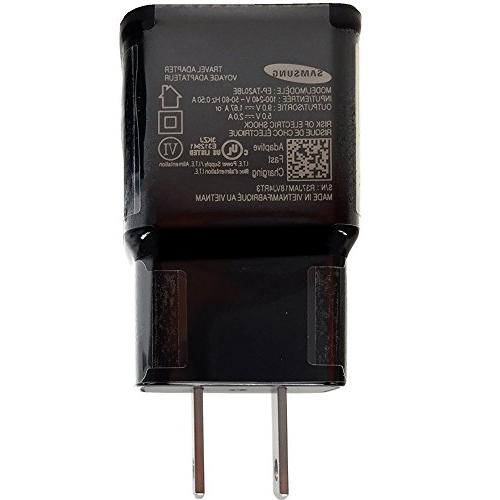 Offical OEM Fast Charging Charger for Samsung plus/Note8
