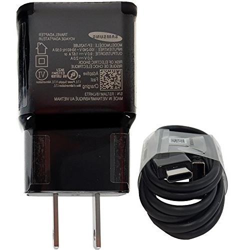 Offical OEM Adaptive Fast Charging - for Samsung Galaxy plus/Note8 Car Charger