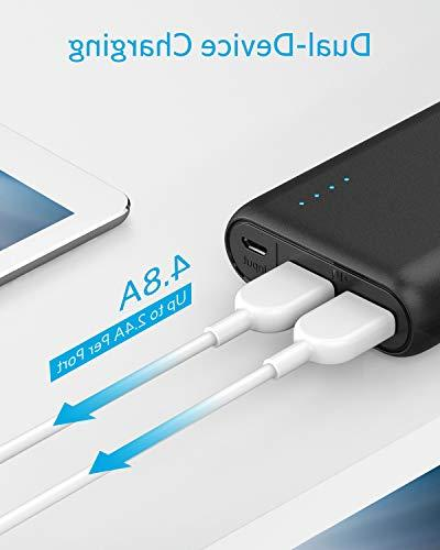Anker PowerCore 20100 Ultra High PowerIQ Technology iPhone, iPad and More