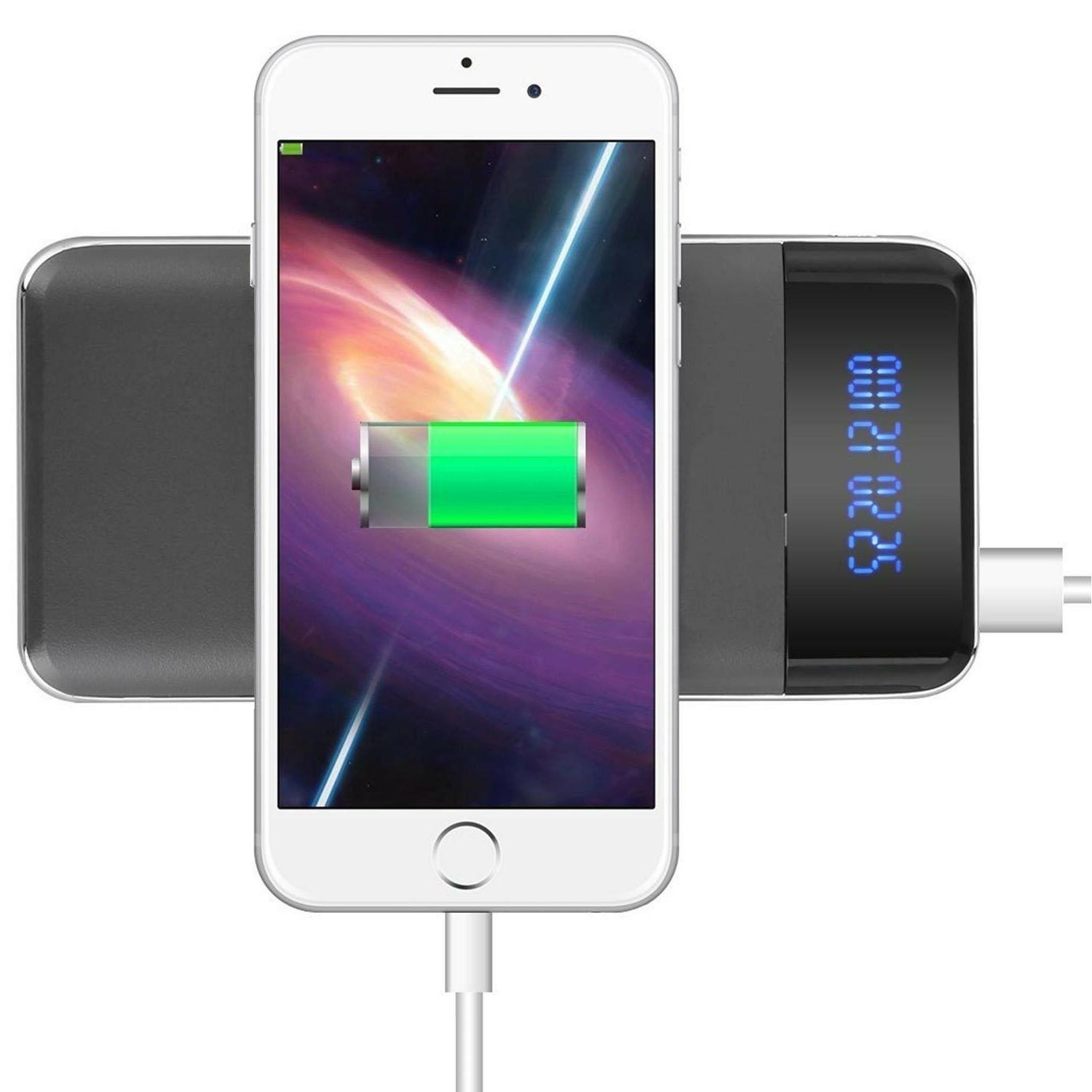 CoverON Qi Charger USB Power for G7 / ThinQ