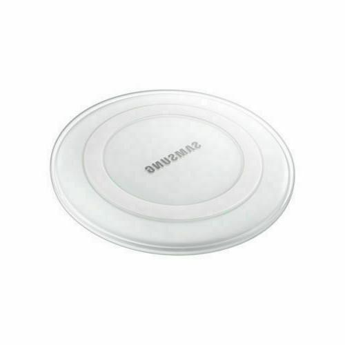 Qi Wireless Charger Galaxy S8+