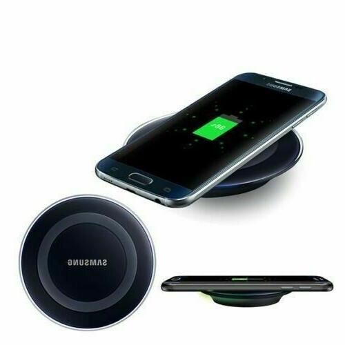 Qi Charger for S8+ S6 Edge S9+