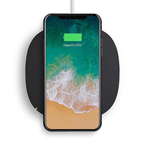 Belkin Boost Wireless Charging Pad – for XS Max / Galaxy Note9 more