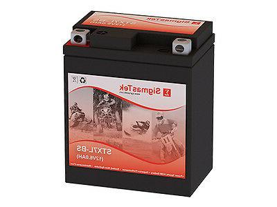 Replacement for  Adventure Power UTX7L AGM Battery